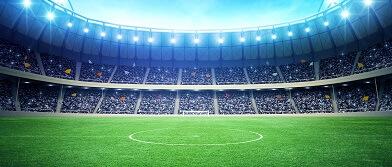 Estadio Santiago Bernabéu Stadium